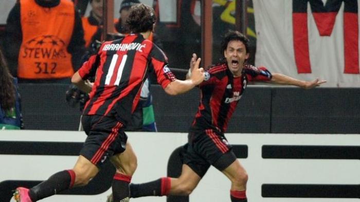 Legenda AC Milan & Juventus itu Kini Terdampar di Serie B, Filippo Inzaghi Resmi Melatih Brescia