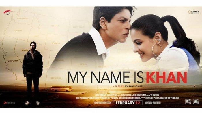 Daftar Film India Spesial Idul Fitri 2020 tayang di Indosiar, My Name is Khan Hingga Dilwale