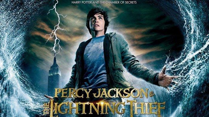 Berikut Sinopsis Film Percy Jackson & The Olympians, Hadir dalam Big Movies GTV Malam Ini