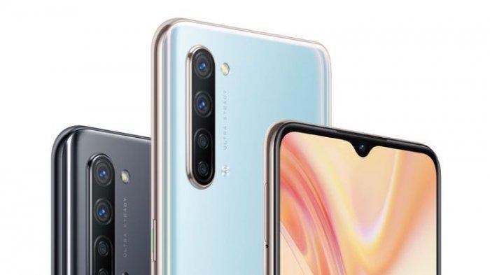 Daftar Harga HP Oppo Juli 2020, Banjir Diskon Oppo A92, Oppo A91, Oppo A52, Oppo A12, Oppo A31