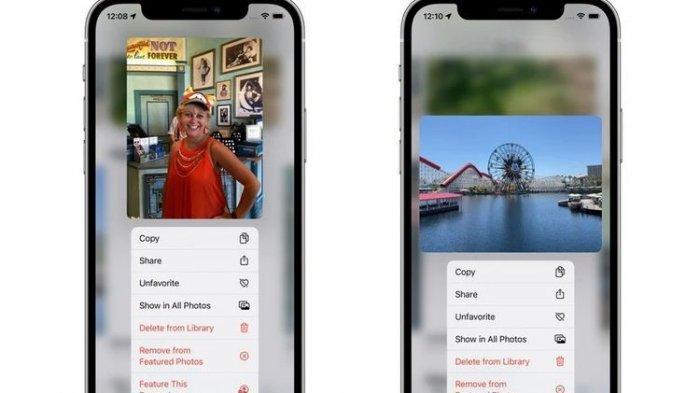 Bisa Blokir Mantan Pacar Pakai Fitur Baru iOS 15, Begini Caranya