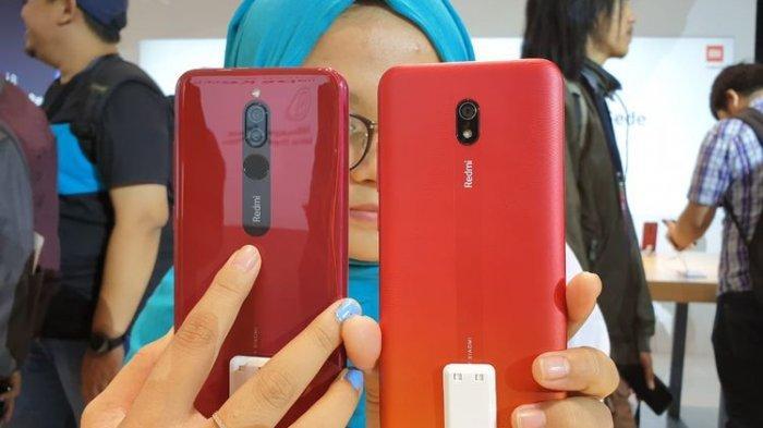 Harga Smartphone Xiaomi Terbaru Desember 2020, Redmi 8 Cuma Rp 1 Jutaan
