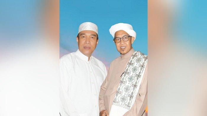 Paslon H Rusli-Guru Fadlan Gugat Hasil Pilbup Banjar 2020 ke Mahkamah Konstitusi