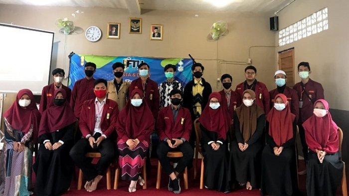 Gelar Kegiatan Masa Ta'ruf, IMM FTU UIN Antasari Banjarmasin Jaring Anggota Baru