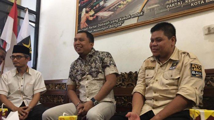 Pilkada Banjarmasin 2020, Habib Banua Melamar ke PKS Sebagai Bacalon Wali Kota