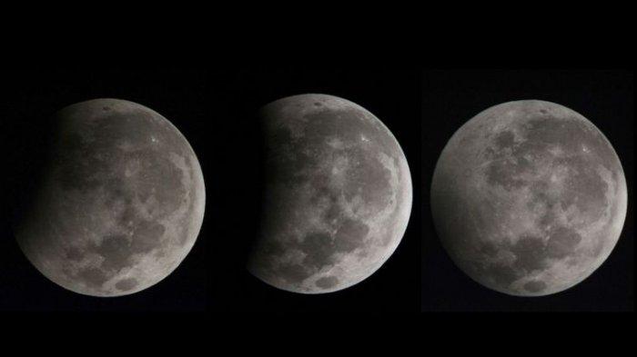 Jadwal Fenomena Langit Juni 2020, Ada Gerhana Bulan dan Gerhana Matahari Cincin