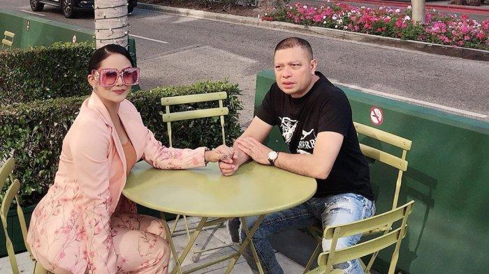 Sosok Ayah Angkat Krisdayanti & Raul Lemos Terungkap, Ibu Aurel Hermansyah 'Berorangtua' Jenderal