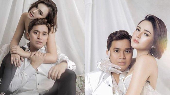 Hubungan Amanda Manopo dengan Billy Syahputra Mendapat Restu Ortu, Henny Manopo : Welcome Saja