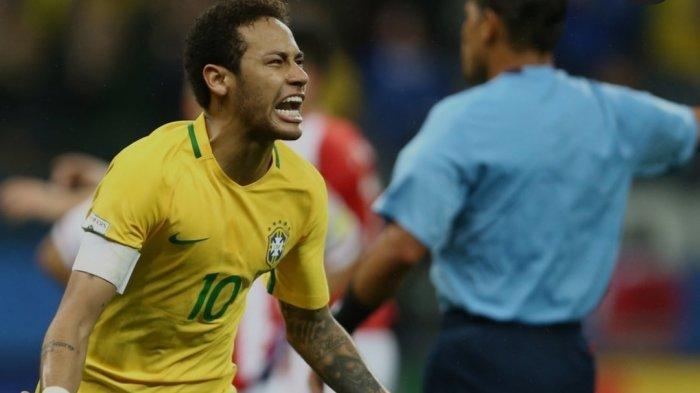 Semifinal Copa America 2021 : Menatap Final Ideal Brasil vs Argentina, Selecao Tak Pernah Kalah