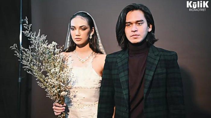 Sinyal Pernikahan Rangga Azof dan Haico Van Der Veken Disorot, Penerus Irish Bella dan Ammar Zoni