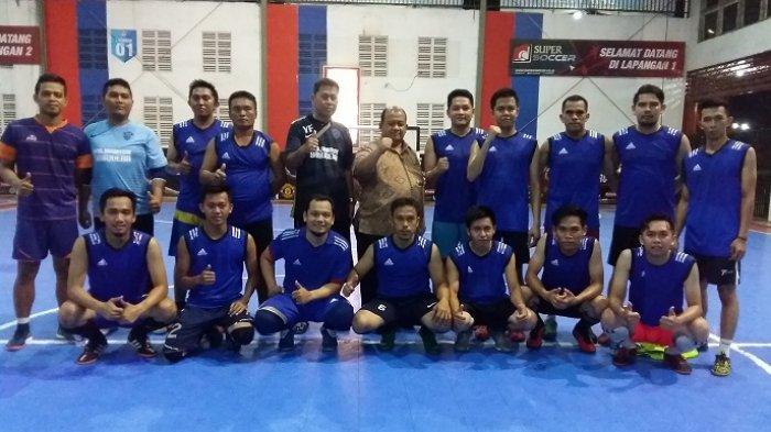 BRI Samudera Incar Gelar Juara ke Empat di Kejuaraan Futsal A Yani Cup 2017