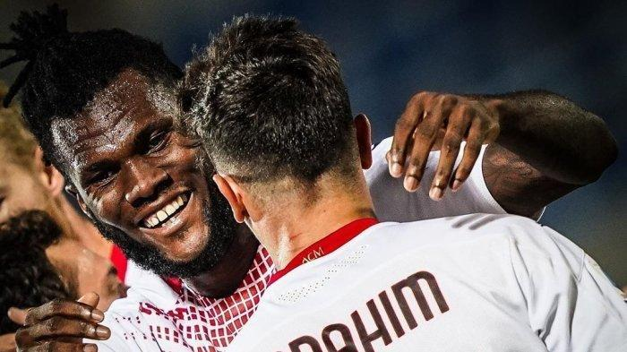 Selain Kessie dari AC Milan, Man United Incar Striker Juventus, Ada Peran Ronaldo