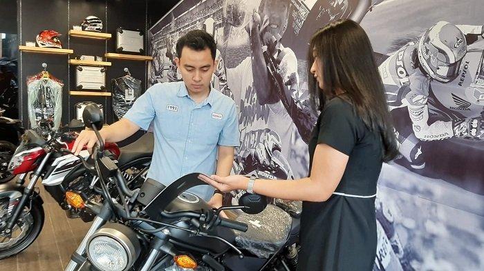 Sambut Awal Tahun 2020, Ada Diskon Rp 49 Jutaan untuk Honda Big Bike