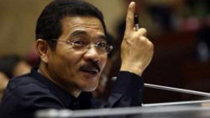 Majelis Hakim Heran Atas Respons Gamawan Fauzi Ini yang Tahu Ada Uang Rp 78 M untuk Kemendagri