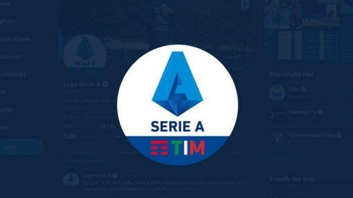 Jadwal Liga Italia Live RCTI & Bein Sports 2, Parma vs AC Milan, Inter Milan & Juventus Main