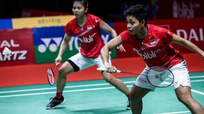 Penjelasan PBSI Soal Pembatalan Gelaran Turnamen Badminton Indonesia Masters 2021