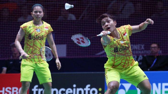 Rekap Hasil French Open 2018 - 5 Wakil Indonesia Lolos ke Fase Perempat Final