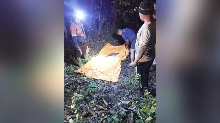 Gantung Diri di Kalsel, Pencari Burung Temukan Mayat Tergantung di Kintap