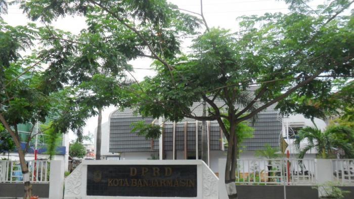 Penggunaan Dana Rp 71 Miliar Disorot, Dewan Kota Banjarmasin Ingin Bentuk Pansus Covid-19