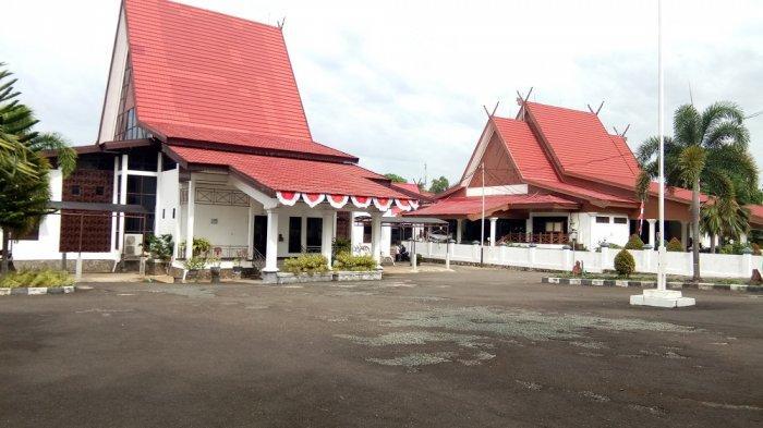 Heboh Oknum DPRD Tanahlaut Dikabarkan Tersandung Narkoba, Begini Penjelasan Pimpinan Dewan