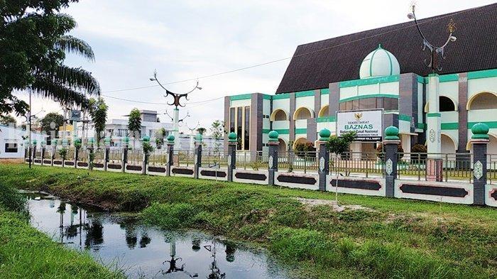 Pemkab Kotim Siapkan Gedung Islamic Center untuk Tempat Rawat Pasien Covid-19