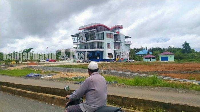 Perpustakaan Kabupaten Tanbu Kekurangan Mobil Operasional untuk Jangkau 12 Kecamatan