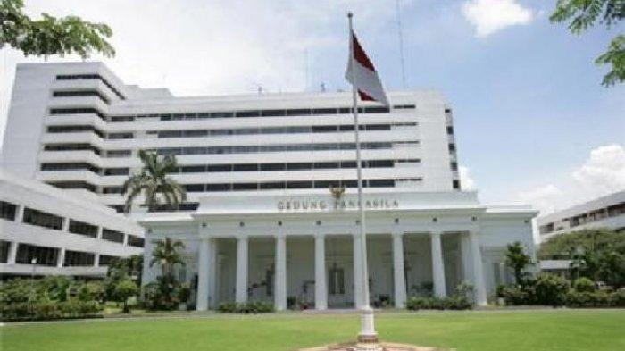 INFO CPNS Kementerian Luar Negeri 2021, Dicari Diplomat dan Auditor Pertama