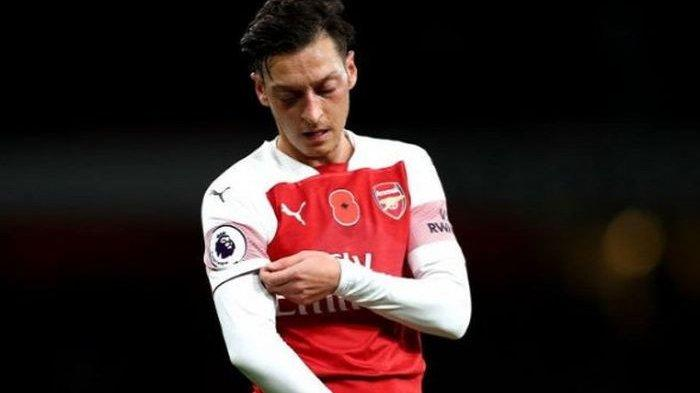 LIVE SCTV - Link Live Streaming Standard Liege vs Arsenal, Siaran Langsung TV Online di Liga Europa