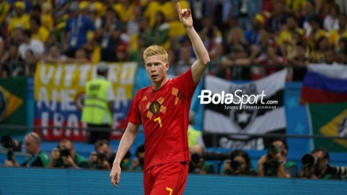 SESAAT LAGI! Live Streaming Mola TV Rusia vs Belgia Kualifikasi Piala Eropa, Link TV Online MolaTV