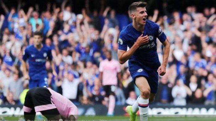 HasiL Liga Inggris Chelsea Vs Sheffield, Kemenangan The Blues Buyar Gara-gara Gol Bunuh diri