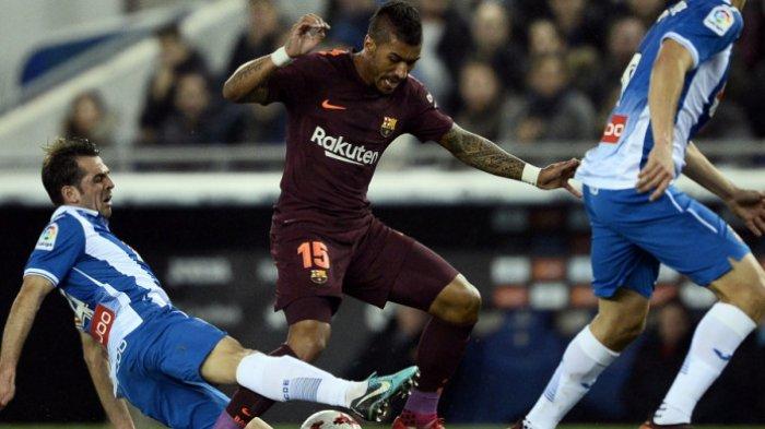 Hasil Copa del Rey, Lionel Messi Gagal Penalti, Barcelona Alami Kekalahan Pertama