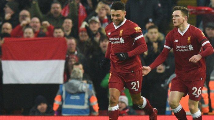 Jadwal Siaran Langsung Liga Inggris Malam Ini di RCTI Pekan 24 : Liverpool Wajib Menang