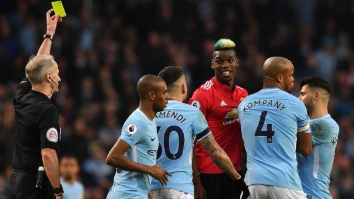 Jadwal Tayang Liga Inggris Pekan Ini Derby Manchester, United vs City Live Mola TV, Liverpool?