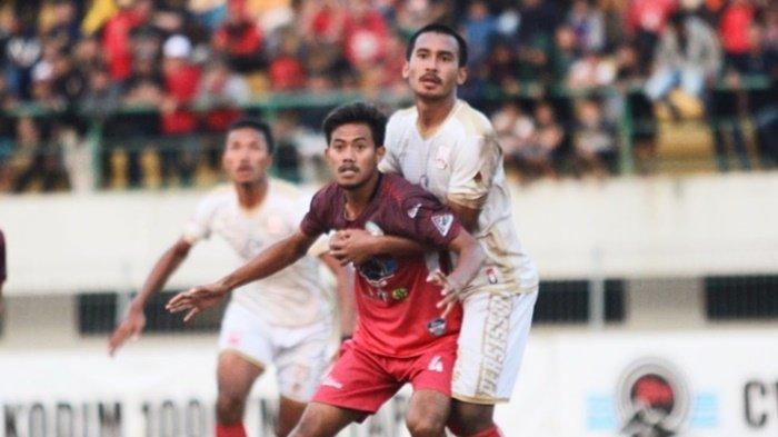 Gelandang Martapura FC Fadlan Berharap Ada Jalan Terbaik
