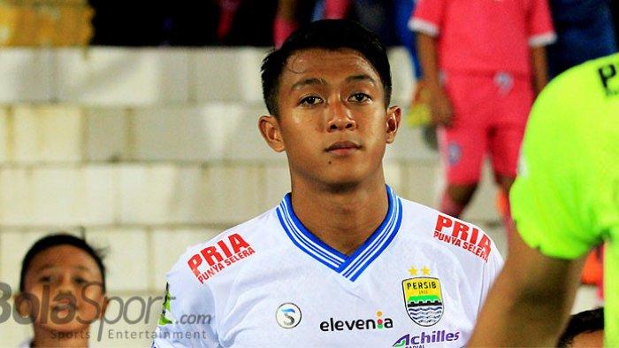 Respons Persib Bandung Saat Febri Hariyadi Batal ke Klub Malaysia, Sabah FA