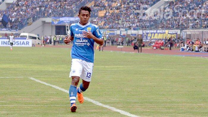 Intip Winger Persib Bandung untuk Liga 1, Ada Febri Hariyadi, Frets Butuan & Esteban Vizcarra