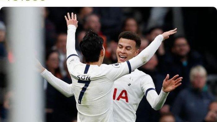 LIVE SCTV! Link Live Streaming Bayern Munchen vs Tottenham di TV Online Liga Champion, Misi Mourinho