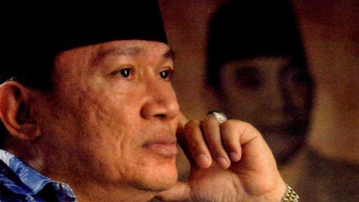Gempar Soekarno Putra, Anak Soekarno yang Dirahasiakan, Jadi Kondektur Hingga Jualan Es