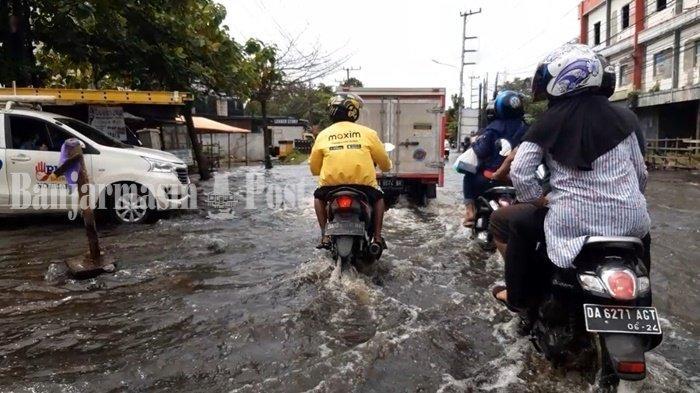 PN Banjarmasin Belum Terima Gugatan Class Action terkait Banjir Kalsel