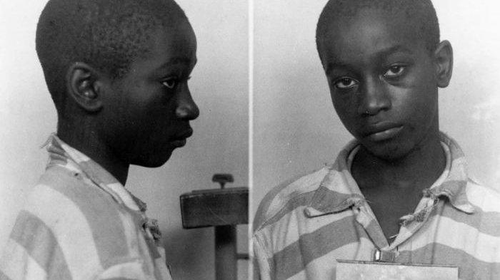 Bocah 14 Tahun Menangis saat Dihukum Mati Kursi Listrik, 70 Tahun Baru Terbongkar Ia Tak Bersalah