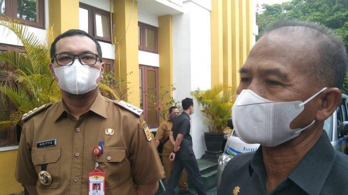 Canangkan Gerakan Sadar Pajak, Pemko Banjarbaru Terima Hibah Mobil Layanan Keliling dari Bank Kalsel
