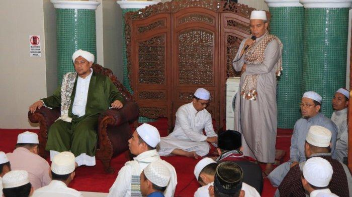 Gerakan Salat Subuh Berjemaah Terus Ditingkatkan di Banjarbaru