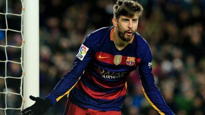 Bek Senior Barcelona Pede Timnya Bangkit & ke Jalur Juara Liga Spanyol
