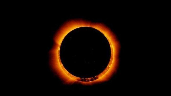 Ada Gerhana Matahari Cincin & Komet Melintas di Bulan Juni, Berikut Fenomena Langit Bulan Ini