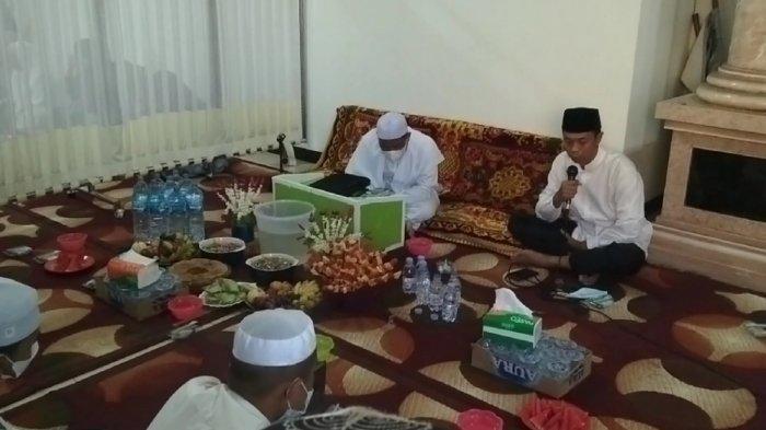 Direktorat Intelkam Polda Kalsel Gelar Silaturahmi Bersama Tokoh Agama di Binuang