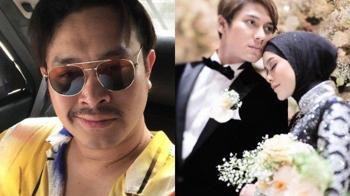 Bete Dicibir, Gilang Dirga Rahasiakan Identitas Fans Lesti dan Rizky Billar yang Dipolisikan