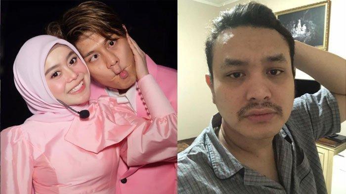 Gilang Dirga ogah umbar ke sosmed fans Leslar yang ia laporkan ke polisi