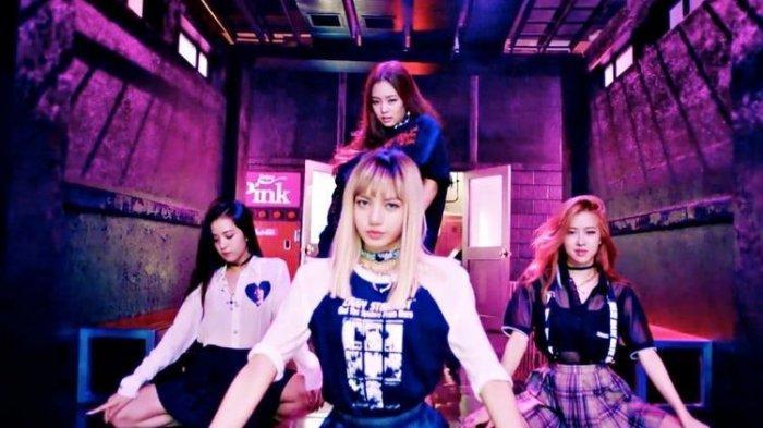 Sederet Seleb Korea Jadi Bintang Iklan di Indonesia, dari BTS, NCT 127, Siwon hingga BLACKPINK
