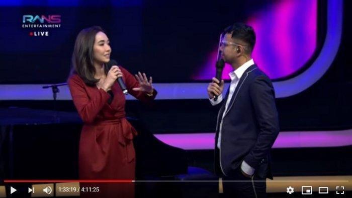 Beda Sikap Hadapi Video Syur Nobu Antara Wijin dan Gisel, Mantan Istri Gading Marten Pilih Syuting