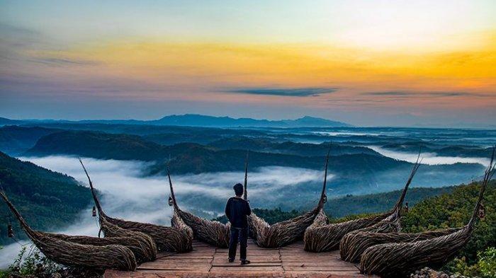 Kemungkinan Tempat Wisata akan Dibuka, Pemkab Gunung Kidul Siapkan Protokol Kesehatan Covid-19